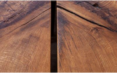 Presse: Artikel über madära woodwork in DDS